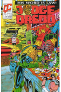 Judge Dredd #21/22 [US issue]