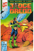 Judge Dredd #23/24 [US issue]