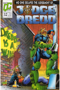 Judge Dredd #32