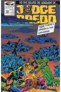 Judge Dredd #38
