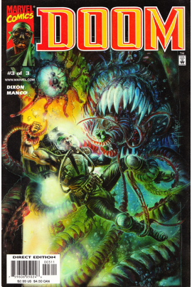 Doom #3