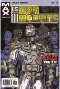 U.S. War Machine #2