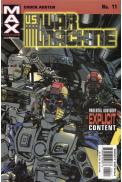 U.S. War Machine #11