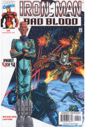 Iron Man: Bad Blood #4