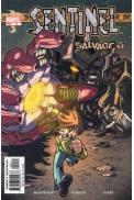 Sentinel #2
