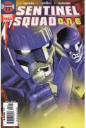 Sentinel Squad ONE #2