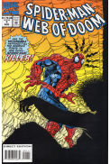 Spider-Man: Web of Doom #1