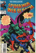 Spider-Man: Web of Doom #3