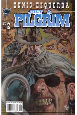 Just a Pilgrim #2