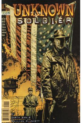 Unknown Soldier #1
