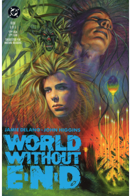 World Without End #6