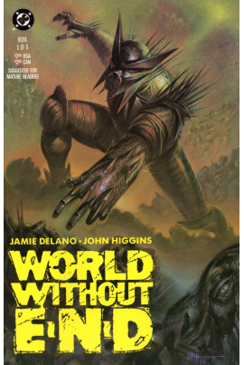 World Without End #5