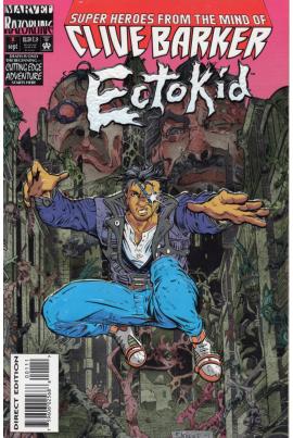 Ectokid #1