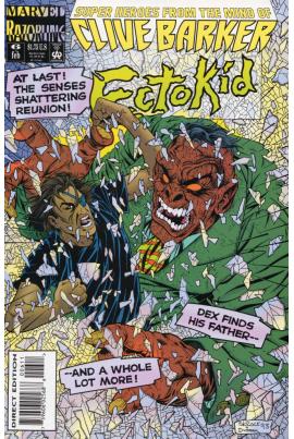 Ectokid #6