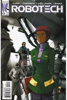 Robotech #3