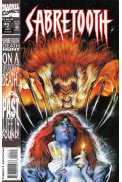 Sabretooth: Death Hunt #2