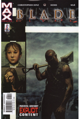 Blade #6