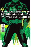 Challengers of the Unknown #5