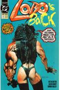 Lobo's Back #2