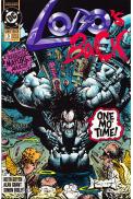 Lobo's Back #3