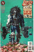 Lobo: A Contract on Gawd #2