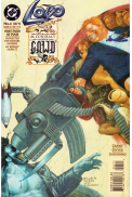Lobo: A Contract on Gawd #4