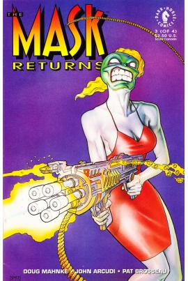The Mask Returns #3