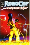 RoboCop: Prime Suspect #4
