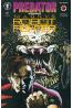 Predator vs. Magnus Robot Fighter #1