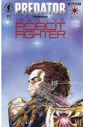 Predator vs. Magnus Robot Fighter #2