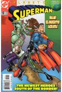 Superman Annual #12