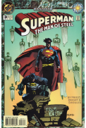 Superman: The Man of Steel Annual #3
