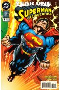 Action Comics Annual #7