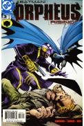 Batman: Orpheus Rising #3