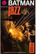 Legends of the Dark Knight: Jazz #2