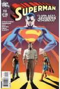 Superman #713
