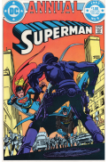 Superman Annual #9