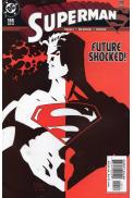 Superman #195