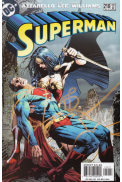 Superman #210