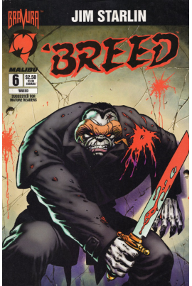 'Breed #6
