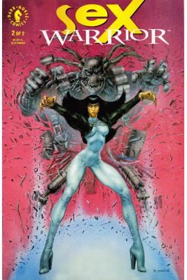 Sex Warrior #2