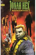 Jonah Hex: Two-Gun Mojo #3