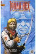 Jonah Hex: Two-Gun Mojo #4