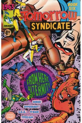 1963 - Book Six: The Tomorrow Syndicate