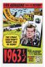 1963 - Book Six - back cover (fausse publicité)