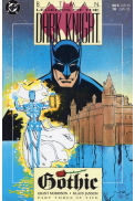 Legends of the Dark Knight #8