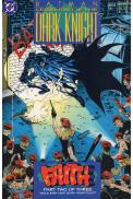 Legends of the Dark Knight #22