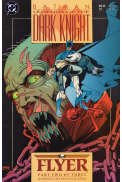 Legends of the Dark Knight #25