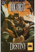 Legends of the Dark Knight #35