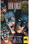 Legends of the Dark Knight #39